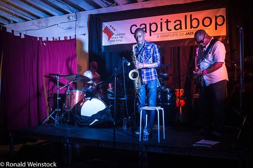 2012-0609 DC Jazz Loft Series Megafest-0827 by NoVARon