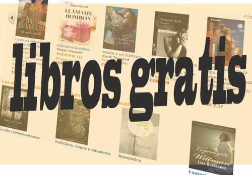 SOL MONASTERIO: Libros Gratis Para Kindle En Español