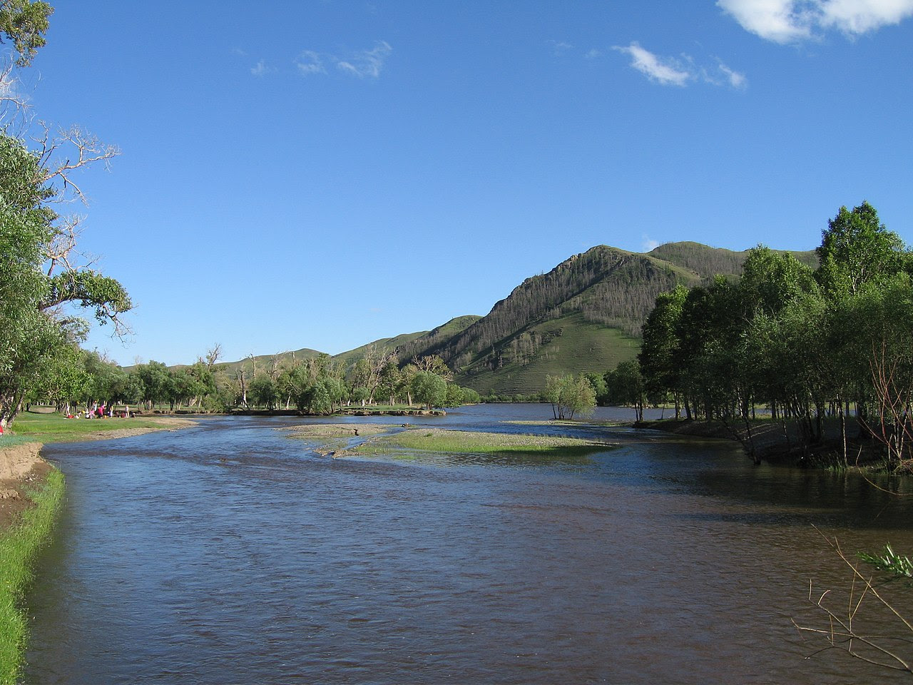 Tula Nehri