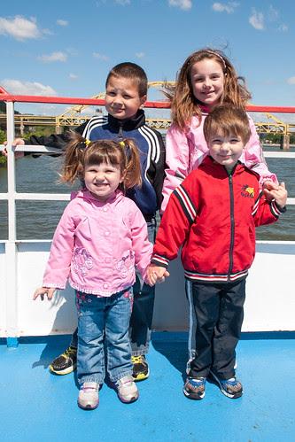 Cousins Cruise