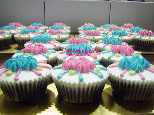 Gifts/Other Occasions Cupcakes