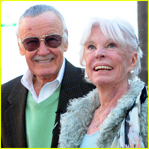 Stan Lee's Wife Joan Lee Has Died at 93