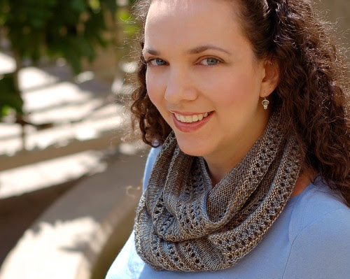 Carrie's Scarf 1