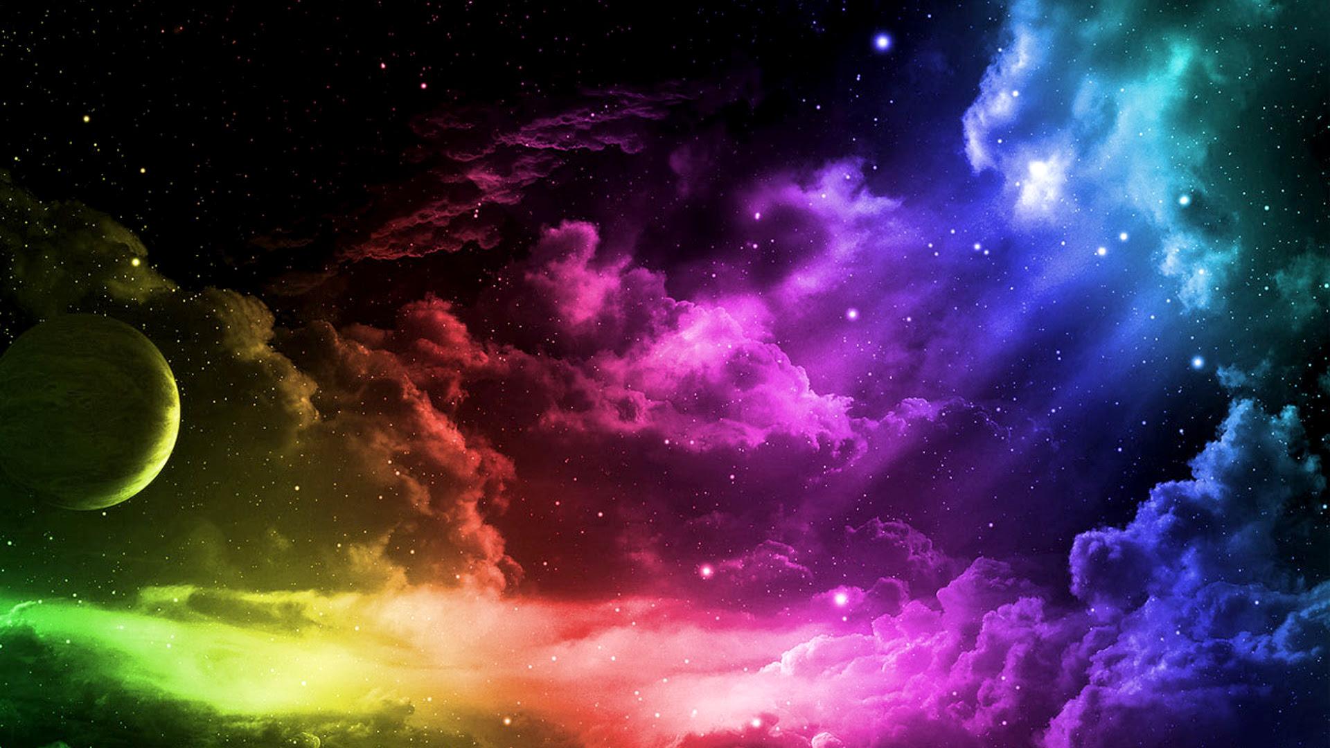 Free 43 Colorful Desktop Backgrounds Technosamrat