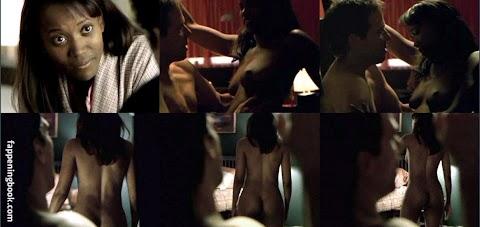 Ericka Alexander Nude Hot Photos/Pics   #1 (18+) Galleries