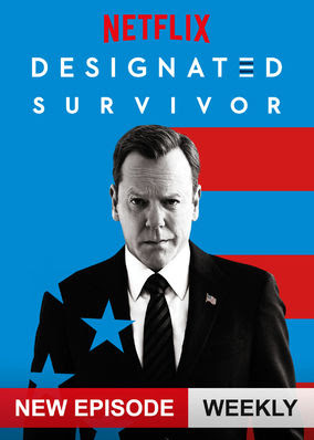 Designated Survivor - Season 2