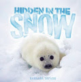 Hidden in the Snow (Camouflage)
