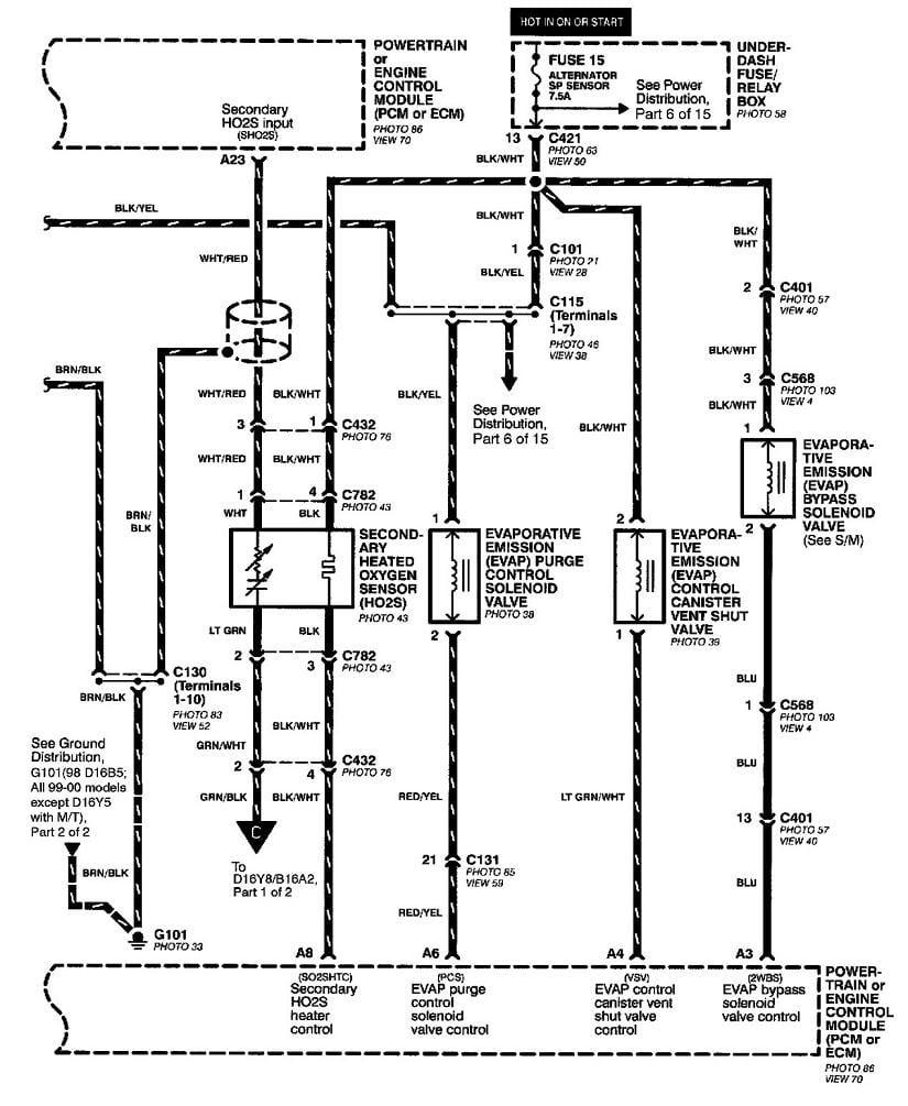 Diagram 2005 Honda Civic O2 Sensor Wiring Diagram Full Version Hd Quality Wiring Diagram Diagramkitef Colosseoextension It