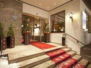 hotel near Sankt Anton am Arlberg Sporthotel St. Anton