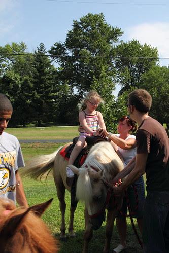 07.22.11 Pony rides at Goddard (24)