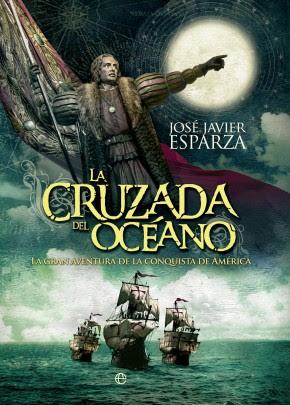 Portada de La cruzada del océano