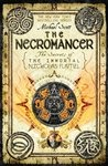 Resensi The Necromancer (The Secrets of the Immortal Nicholas Flamel, #4)