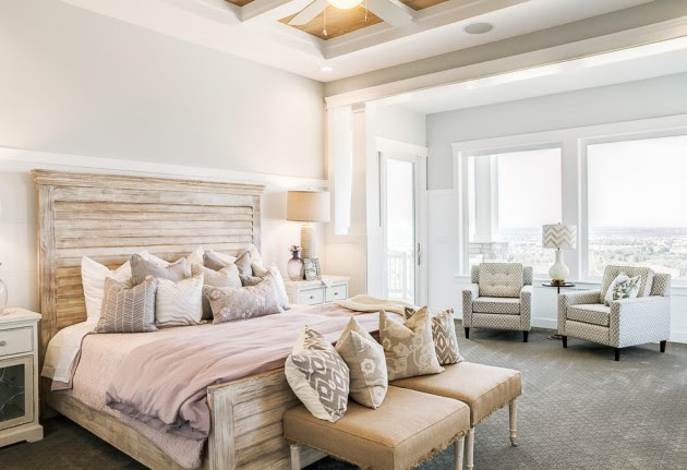 15 Delightful Transitional Bedroom Designs To Get Inspiration From