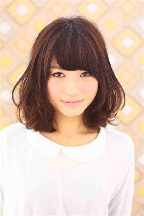 amazing hairstyles  shoulder length hair  bangs