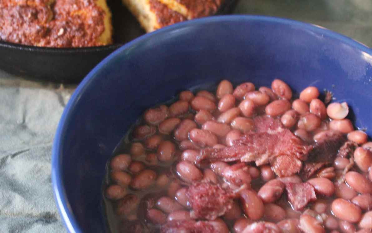 How to Make Ham & Beans: Frugal, Delicious Comfort Food