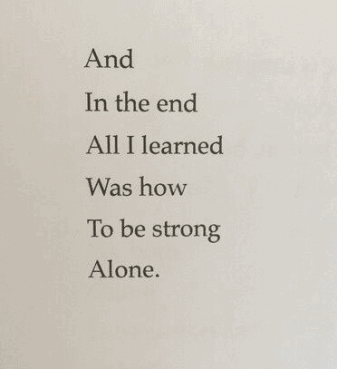 36 Absolutely Heartbreaking Quotes About Loneliness Thought Catalog