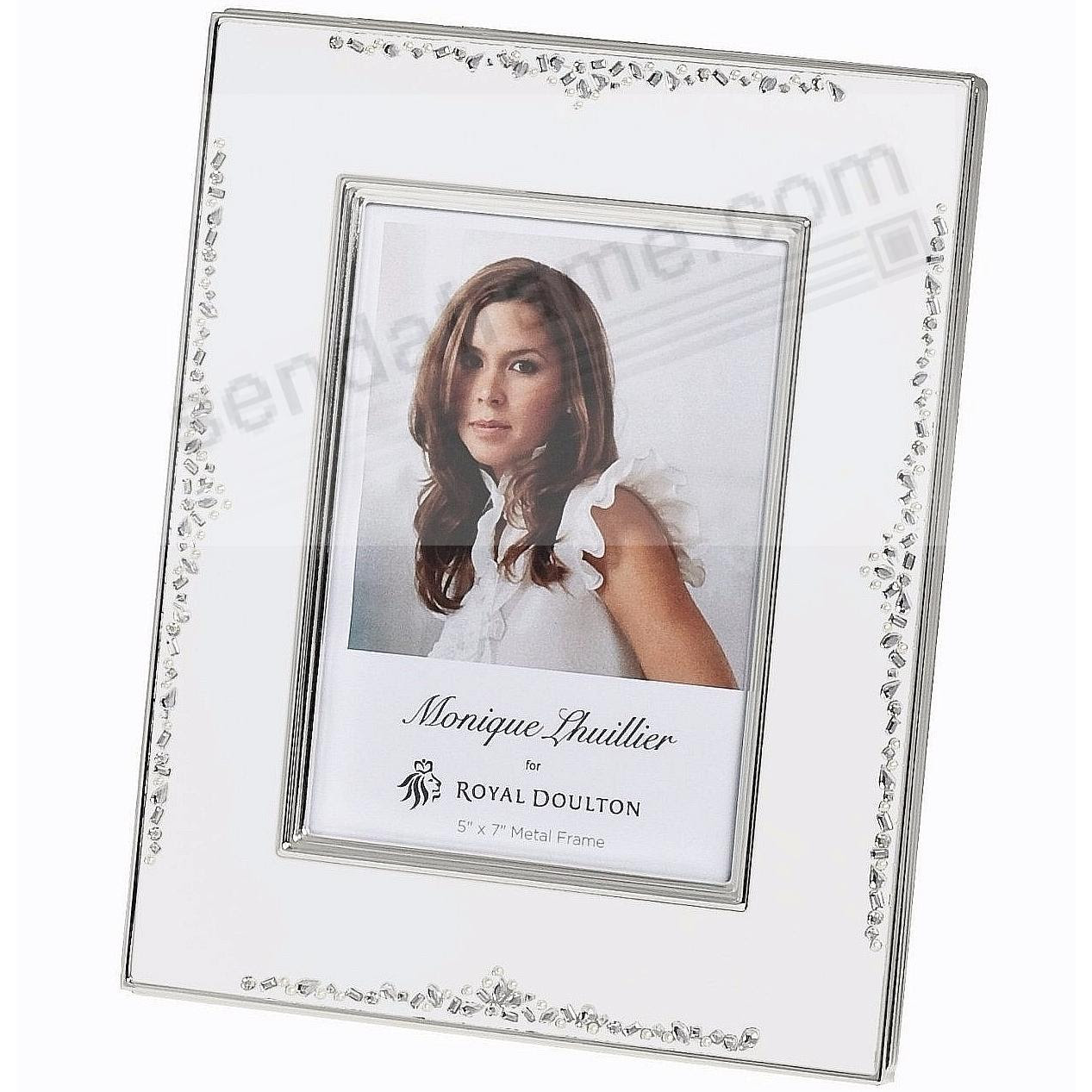Modern Love By Monique Lhuillier For Royal Doulton Picture Frames