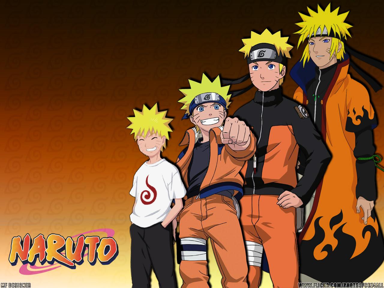 Naruto  Naruto Photo 33432792  Fanpop