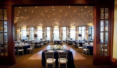 The Westin St. Francis l San Francisco Wedding Venue l