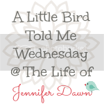 The Life of Jennifer Dawn