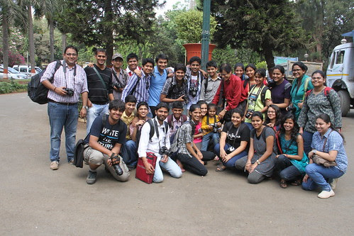 Mr Shreekanth Malushtes Student Rani Bagh Byculla Outing by firoze shakir photographerno1