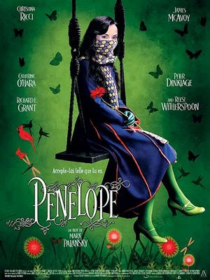 penelope movie fashion