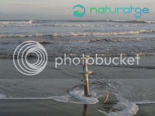 Temporal mar Benicàssim