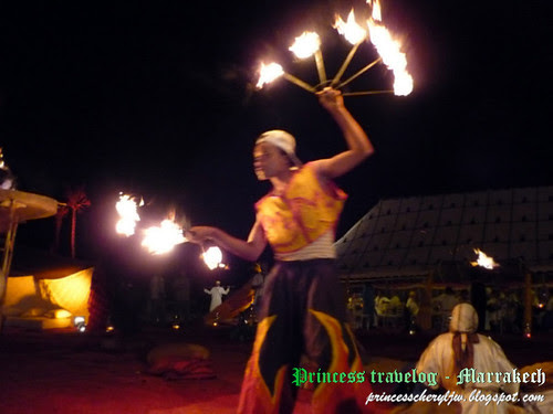 Fire dancer 2-2