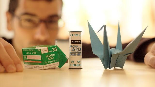 fuji crane