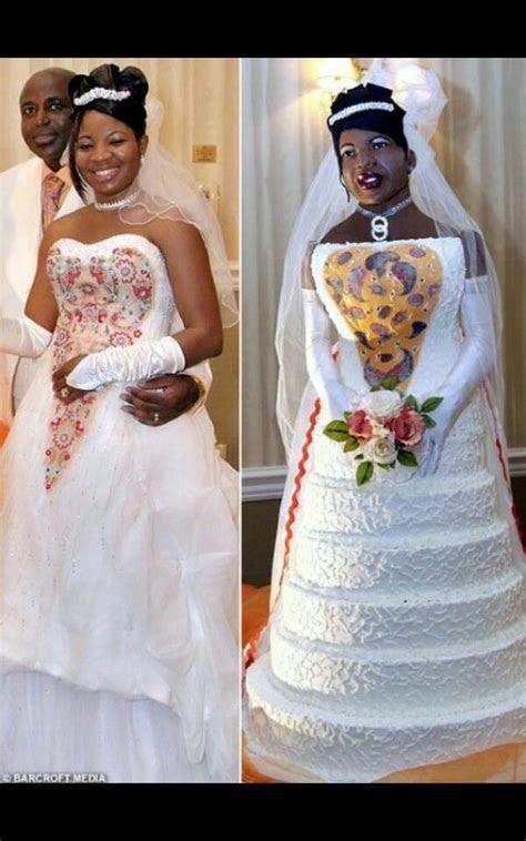 Crazy wedding cake.   wedding (:   Crazy wedding cakes