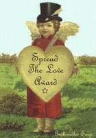 Spread the Love Award.