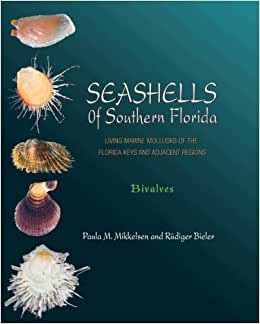 Seashells Of Southern Florida Living Marine Mollusks Of The Florida Keys And Adjacent Regions Bivalves V 1