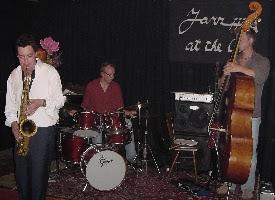 Yuri Honing Trio