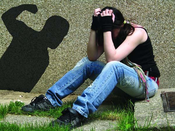 Ninos victimas del bullying