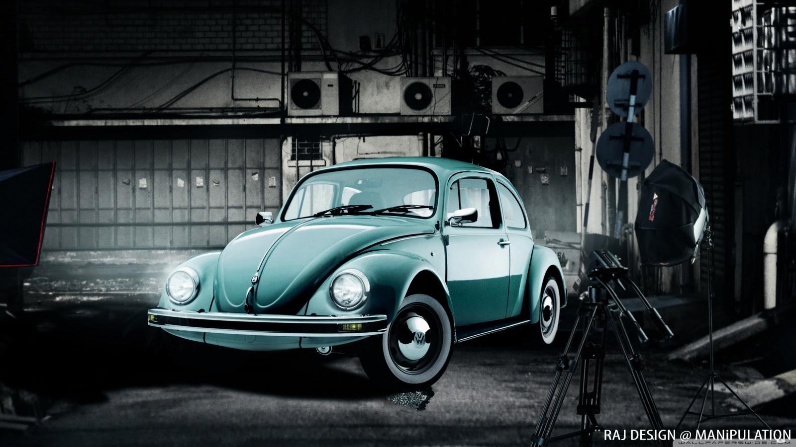 Classic Car Volkswagen Beetle Wallpaper Desktop Wallpapers App