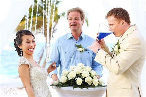 5 Alternative Wedding Unity Ceremony Ideas