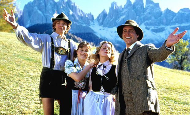 Image result for national lampoon's european vacation