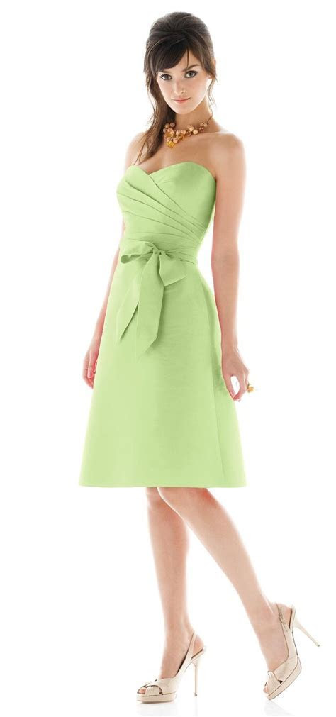 1000  images about Bridesmaid Dresses in Green on Pinterest