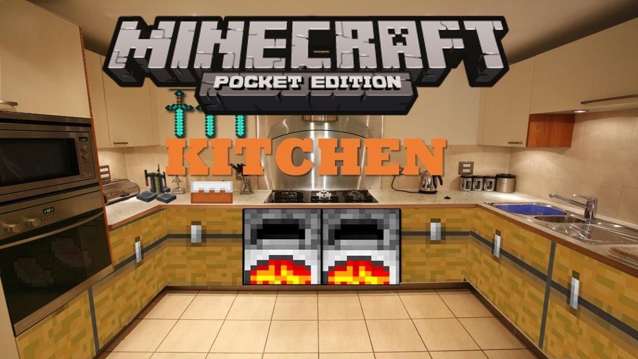 Minecraft Pocket Edition Build Tutorials Episode 2 ...