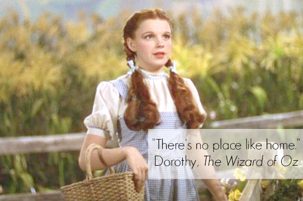 15 Inspiring movie quotes from strong female characters