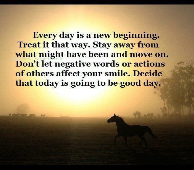 Quotes About Brand New Day 44 Quotes