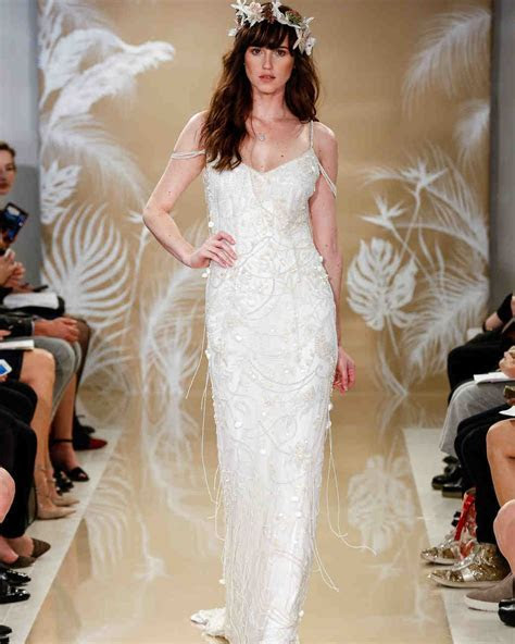 THEIA Fall 2017 Wedding Dress Collection   Martha Stewart