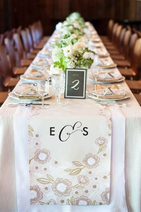 Inspired by Minted's New Wedding Reception Decor Packages