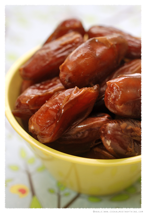 medjool dates© by Haalo