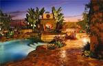 Pool Ideas Swimming Pool Design Ideas, Pool Landscaping Photos ...