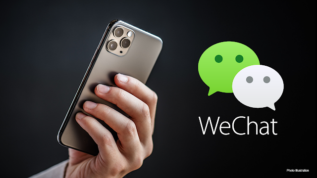 Justice Department asks judge to allow US to bar WeChat from US app stores