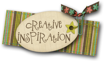 creative inspiration label