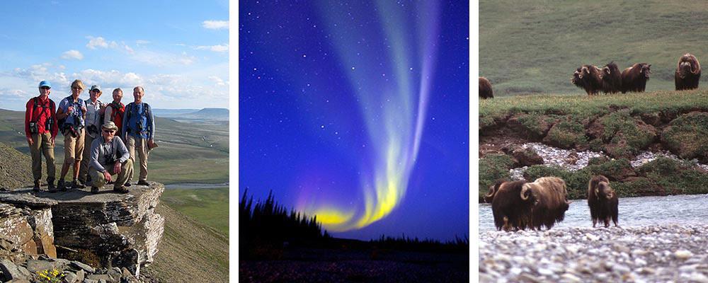 Wilderness Alaska  Great People, Beautiful Scenery, Abundant Wildlife