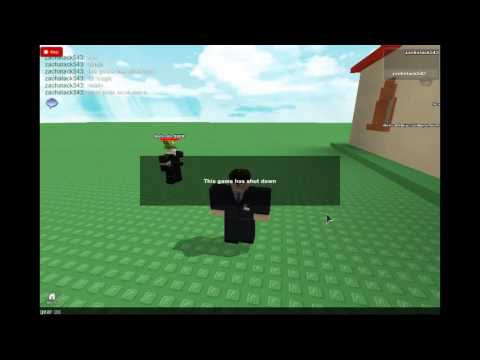 How To Put Kohls Admin In Your Place On Roblox 2014 - how to put kohls admin in a roblox game