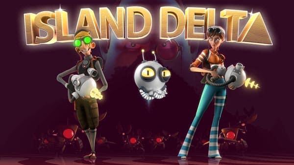 Island Delta v1.4 Apk + Data Full